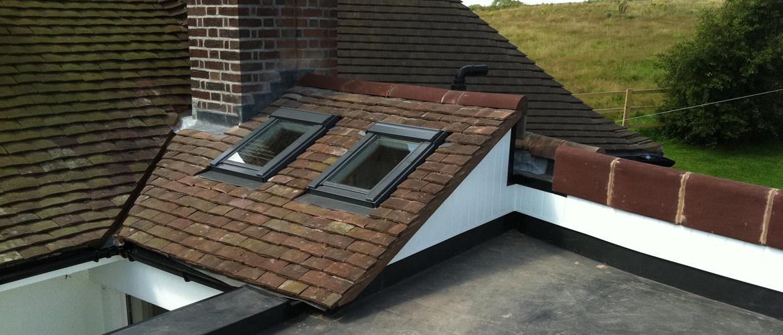 Roofers Wolverhampton